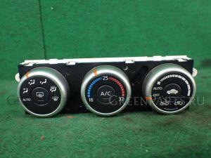Блок управления климатконтроля на Nissan Bluebird Sylphy KG11 MR20DE
