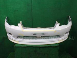 Бампер на Subaru Legacy BP5 EJ20XDKBJE