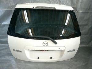 Дверь задняя на Mazda Verisa DC5W ZY-VE
