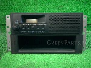 Автомагнитофон на Suzuki Every DA64V K6A
