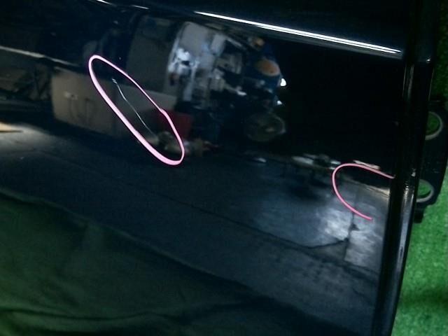 Дверь боковая на Subaru Legacy BRG FA20ESZHDA