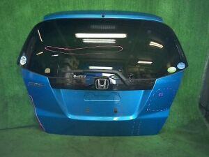 Дверь задняя на Honda Fit GE6 L13A-428