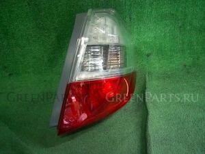 Стоп на Honda Fit GE8 L15A-156