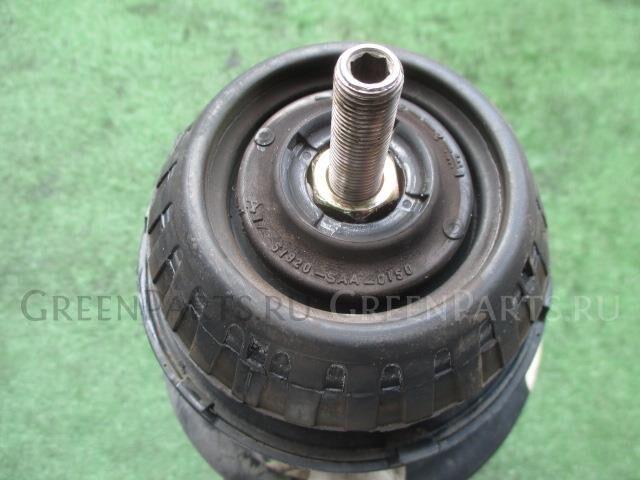 Стойка амортизатора на Honda Fit GD1 L13A-159