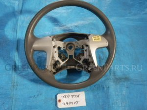 Руль на Toyota Corolla Axio NZE141