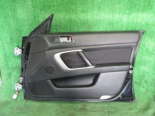 Дверь боковая на Subaru Legacy BL5