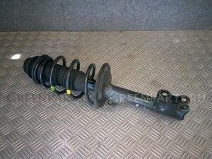 Стойка амортизатора на Toyota Vitz NSP130 1NR-FE