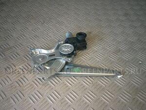 Стеклоподъемный механизм на Toyota Prius ZVW52 2ZR-FXE