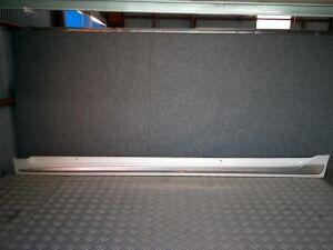 Порог на Toyota Prius ZVW30 2ZR-FXE