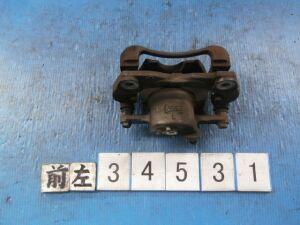 Суппорт на Toyota Auris NZE151H 1NZFE