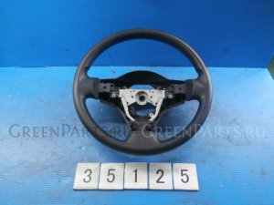 Руль на Toyota Vitz SCP90