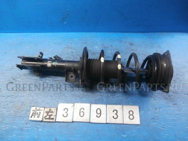 Стойка амортизатора на Nissan Note E11 HR15