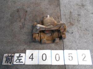 Суппорт на Toyota Passo KGC10 1KRFE