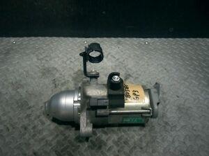 Стартер на Honda FRIED GP3 LEA-MF6