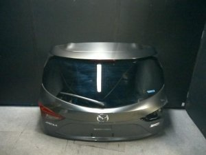 Дверь задняя на Mazda Axela BM2FS SH-VPTR