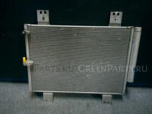 Радиатор кондиционера на Toyota Rush J200E 3SZ-VE