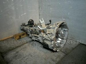 Кпп механическая на Suzuki Carry DA16T R06A