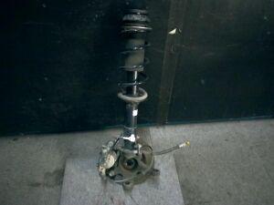 Стойка амортизатора на Suzuki Wagon R MH44S R06A