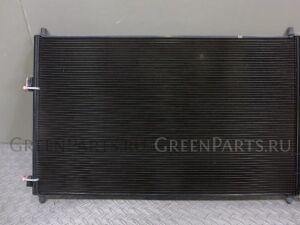 Радиатор кондиционера на Toyota Vanguard ACA33W 2AZ-FE