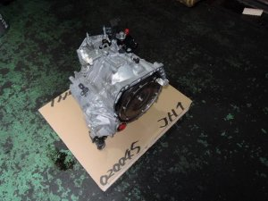 Кпп автоматическая на Honda N-WGN JH1 S07AT-700