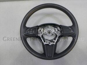 Руль на Toyota Passo M700A 1KR-FE