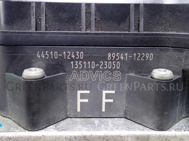 Блок abs на Toyota Corolla Fielder NZE141G 1NZ-FE