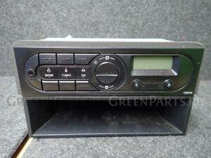 Автомагнитофон на Nissan NV 350 CARAVAN CW8E26 YD25DDTi