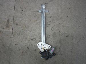 Стеклоподъемный механизм на Honda N-ONE JG1
