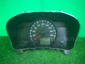 Спидометр на Toyota Probox NSP160V 1NR-FE