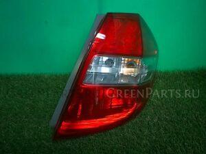 Стоп на Honda Fit GE8 L15A P9596