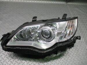 Фара на Subaru Legacy BP5 EJ20XHKDME 100-20952