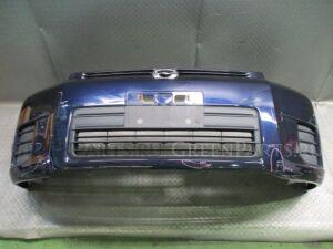 Бампер на Toyota Corolla Rumion NZE151N 1NZFE