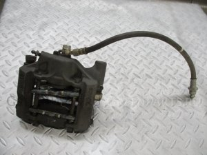 Суппорт на Toyota Crown GRS200 4GRFSE