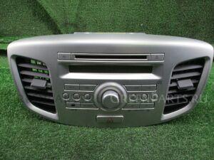 Автомагнитофон на Suzuki Wagon R MH34S