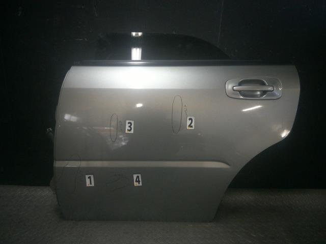 Дверь боковая на Subaru Impreza GG3 EJ152DS9AE