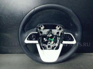 Руль на Toyota Prius ZVW51 2ZR-FXE