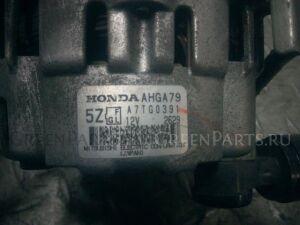 Генератор на Honda VAMOS HOBIO HJ1 E07Z