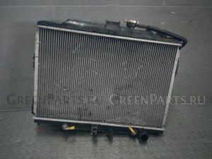 Радиатор двигателя на Nissan NV 350 CARAVAN VR2E26 QR20DE