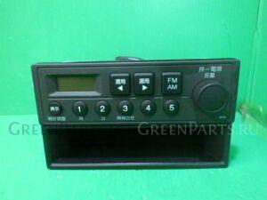 Автомагнитофон на Honda Acty HA9 E07Z-863