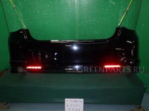 Бампер на Toyota Mark X GRX130 4GR-FSE