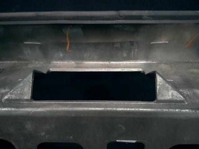 Стоп-планка на Toyota Vellfire ANH20W 2AZ-FE