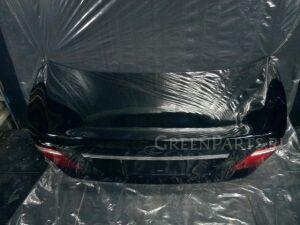 Крышка багажника на Toyota LEXUS LS USF40 1UR-FSE