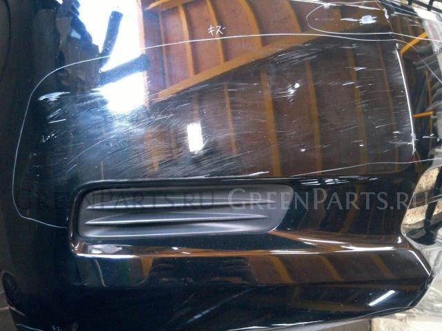 Бампер на Honda STEP WAGON RK1 R20A