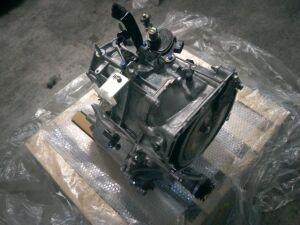 Кпп автоматическая на Honda N-WGN JH1 S07A