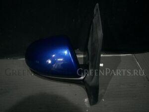 Зеркало двери боковой на Mazda Demio DE3FS ZJ-VEM
