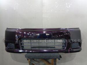 Бампер на Honda STEP WAGON RF5 K20A
