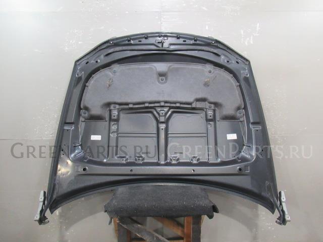 Капот на Subaru Exiga YA5 EJ204