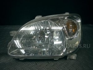 Фара на Toyota Raum EXZ10 5E-FE 46-1