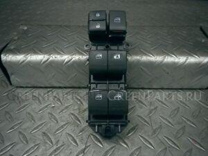 Блок упр-я стеклоподъемниками на Toyota Sienta NHP170G 1NZ-FXE