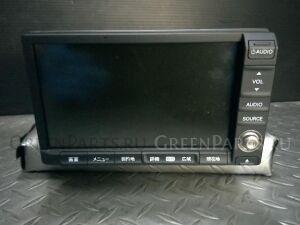 Автомагнитофон на Honda STEP WAGON RK1 R20A